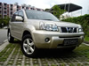 Nissan X Trail 2.5A Sunroof 2005