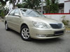 Toyota Camry 2.0A 2005 Gold