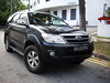 Toyota Fortuner 2.7A 2006 4x4