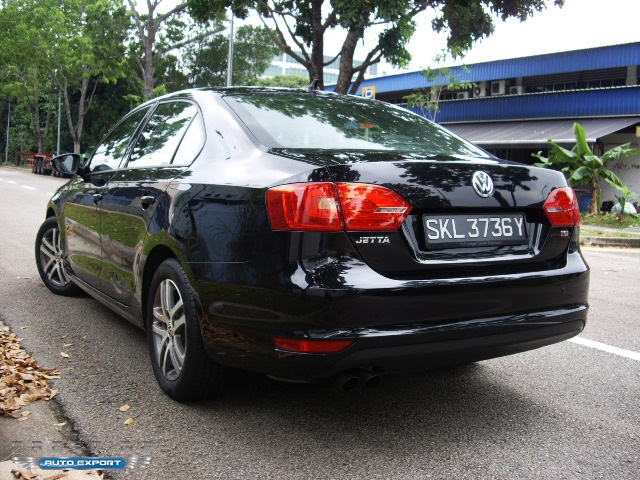 Volkswagen Jetta 1 4 Tsi At Sports 2013 For Export Singapore Used Cars Exporter Import Used
