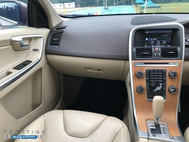 Safe Auto Payment >> Volvo XC60 T6 3.0L 4WD Brown 2011 2011 for Export - Singapore Used Cars Exporter Import Used Car ...